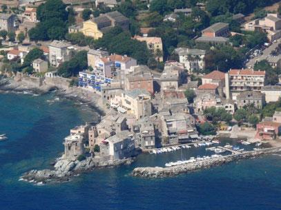 Cap Corse Erbalonga (1h00) 110€
