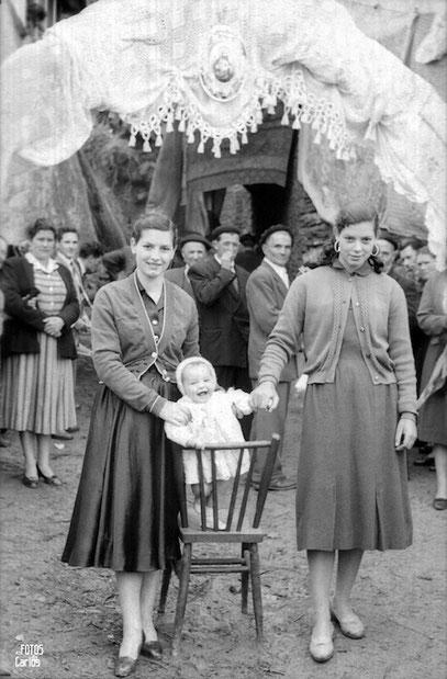 1958-Bendollo-chica-bebe-Carlos-Diaz-Gallego-asfotosdocarlos.com