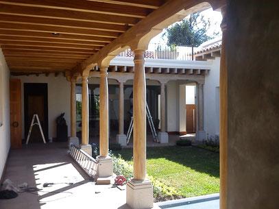 Terraza Española 34