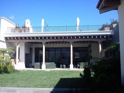 Terraza Española 32