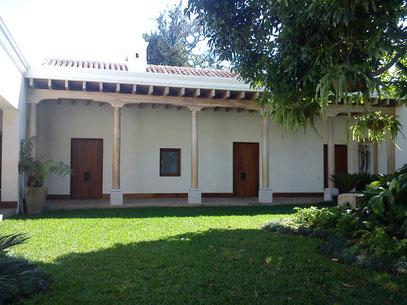 Terraza Española 33