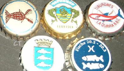 Argentinien, Ukraine, Venezuela, Tschechien + bayrische Brauerei.