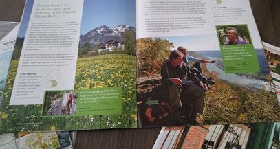 brochures Duitsland
