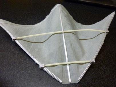 Somos los primeros creadores de impresion 3D sobre tela