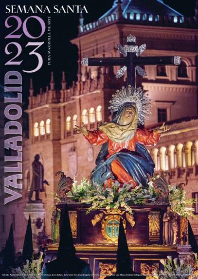 Programa y Procesiones de la Semana Santa de Valladolid