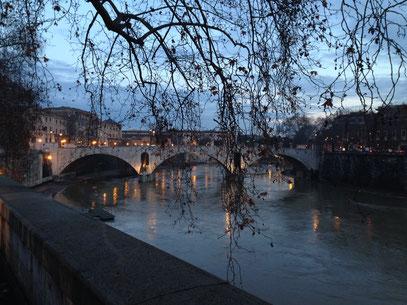 """""""Roma all'alba"""" Marzo 2016"""