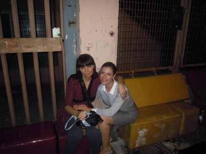 con CHIARA REALE