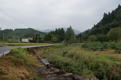 現場の風景