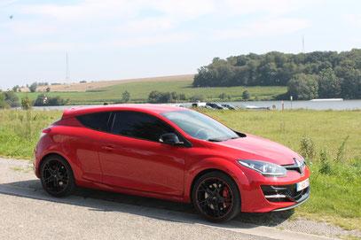 renault Sport megane RS 2014