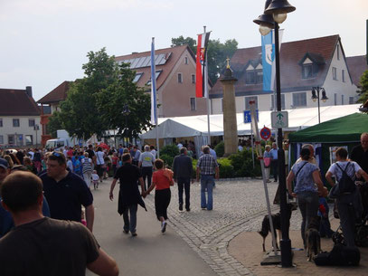 Dorffest Adelsdorf