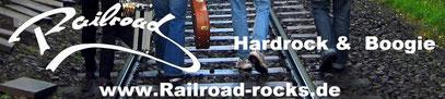 Railroad - Rocks
