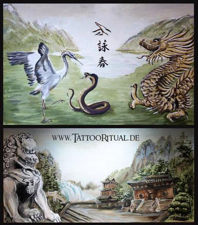 TattooRitual TattooDoktor