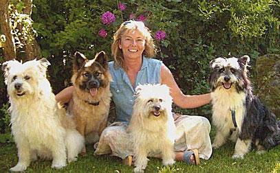 Zucht Buch Ratgeber Hund Erziehung