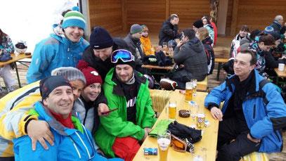 01.02.14 - Skitag Mühlbach am Hochkönig