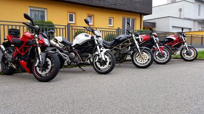 28.09.14 - Altötting Motorradweihe
