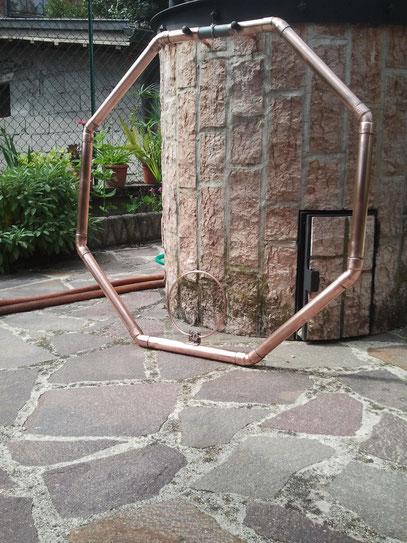 Loop assemblata
