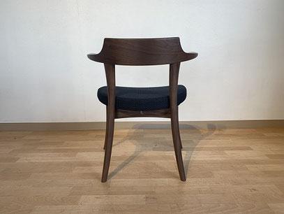 栃木県家具 飛騨産業 食卓椅子 ダイニングチェア クレセント CRESCENT