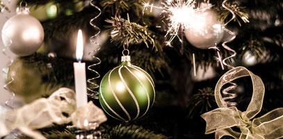 Christian L. - Foto 9 - Die Erinnerung an Weihnachten verblasst…