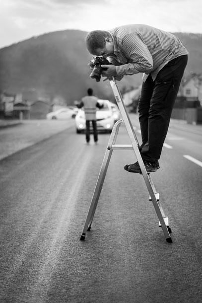 Michael - Foto 3 - Straßenfotografie