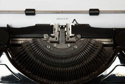 Astrid - Foto 8 - Textverarbeitung