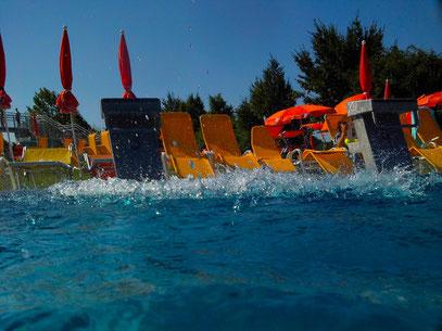 Christian P. - Foto 11 - Sommer, Sonne, Wasser, was gibt es schöneres!