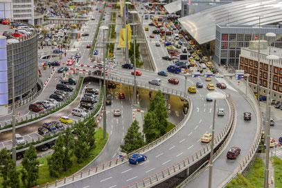 Reinhard - Foto 1 - Großer Verkehr auf kleinen Raum