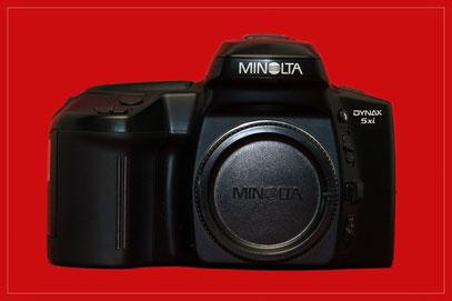 MINOLTA Dynax 5xi