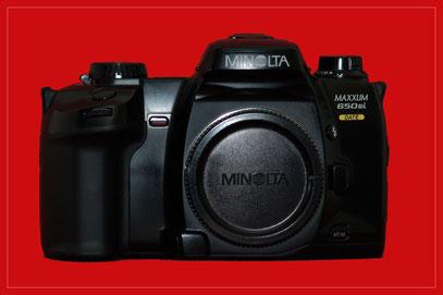 MINOLTA Maxxum 650si