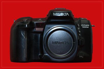 MINOLTA Dynax 700si