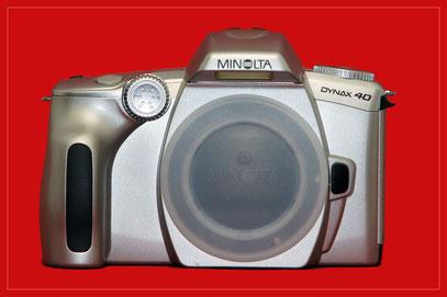 MINOLTA Dynax 40