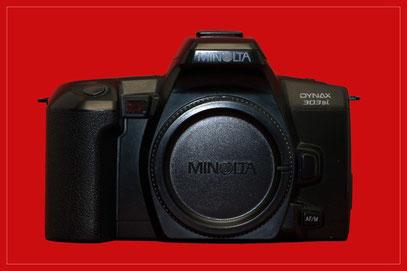 MINOLTA Dynax 303si