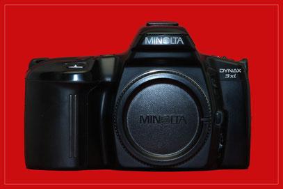 MINOLTA Dynax 3xi