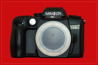 MINOLTA Dynax 60