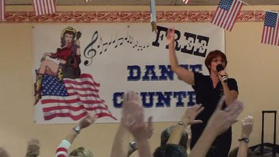 Alors qui reviendras le 10 février 2013 chez Free Dance Country ?