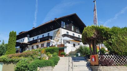 Ferienhotel Hubertus - hier kann man's aushalten