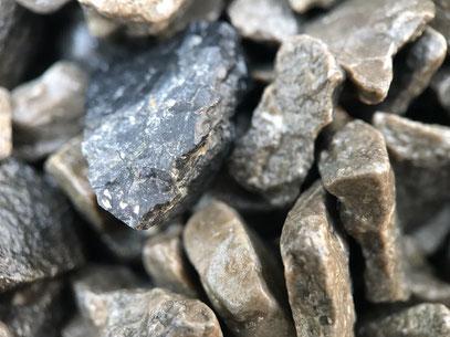 Minerais bruts de conflit