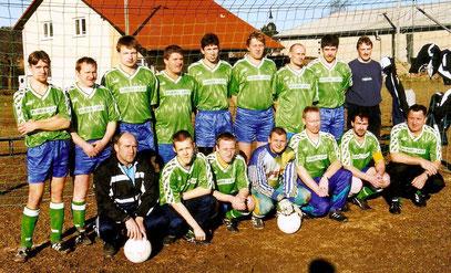 Saison 1998/99