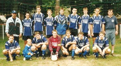 SG Leubatal 2002