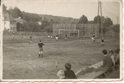 ca. Saison 1948/49