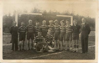 Mannschaft 1 -1951