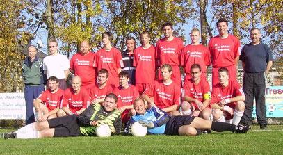 Saison 2005/06