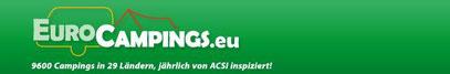 Bei EuroCampings.eu finden Sie u.a. zu über 20 Campingplätzen in Litauen Informationen...