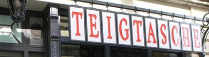 """Webseite des Restaurants """"Teigtasche"""". Das erste Litauische Restaurant Deutschlands in der Hein-Hoyer-Str. 10, 20359 Hamburg !"""