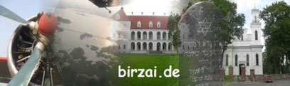 BIRZAI - Urlaub im Norden von Litauen