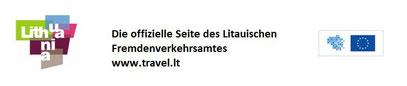 Informationen vom Litauischen Fremdenverkehrsamt inkl. Sehenswürdigkeiten, Veranstaltungen, Reisetipps, Unterkünften in Litauen etc.