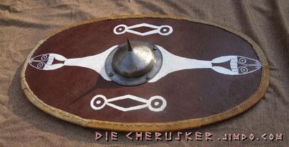 Germanischer Schutzschild