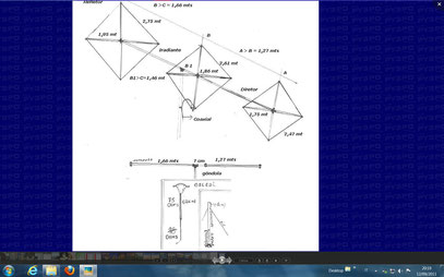cubica   3 elementi  27.305 mhz