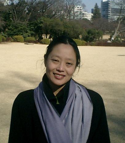 Mme Kazuko Narita, compositeur