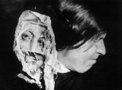 #ektoplasma #medium #spiritismus #paranormal
