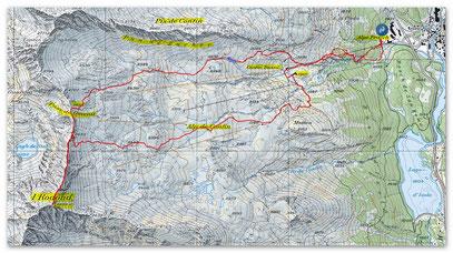 Cliccare sulla cartina per vederla su SvizzeraMobile